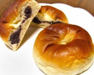 Anpan Bread