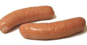 Bauerwurst Sausage