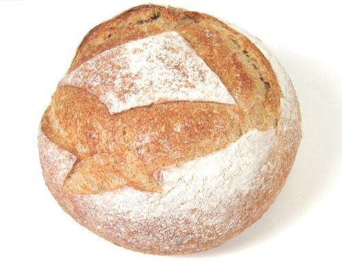 Boule Bread