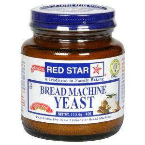 Bread-Machine Yeast