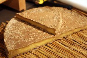 Brie Noir