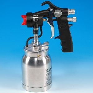 Chocolate Spray Gun