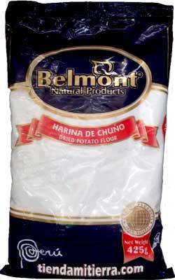 Chuno Flour