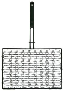 Flexible Grilling Basket