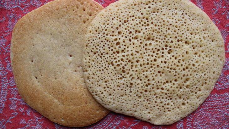 Lahoh Bread