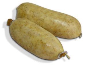 Pinkelwurst Sausage