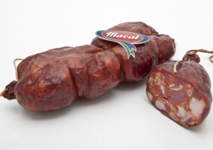Salpicao Sausage