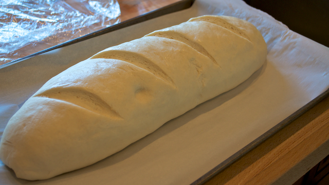 Straight Dough