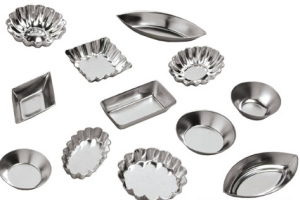 Tartlet Mould