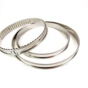 Tart Ring