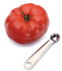 Tomato Huller