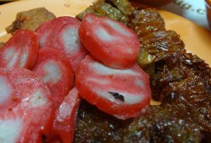 Xiang Chang Sausage