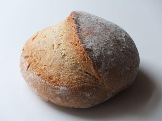 Food Dictionary - Breads - Broa