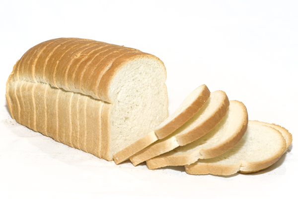 Canadian White Bread
