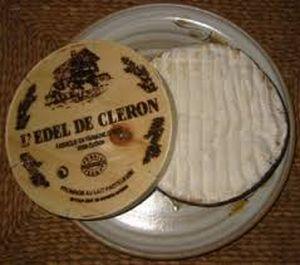 Édel de Cléron