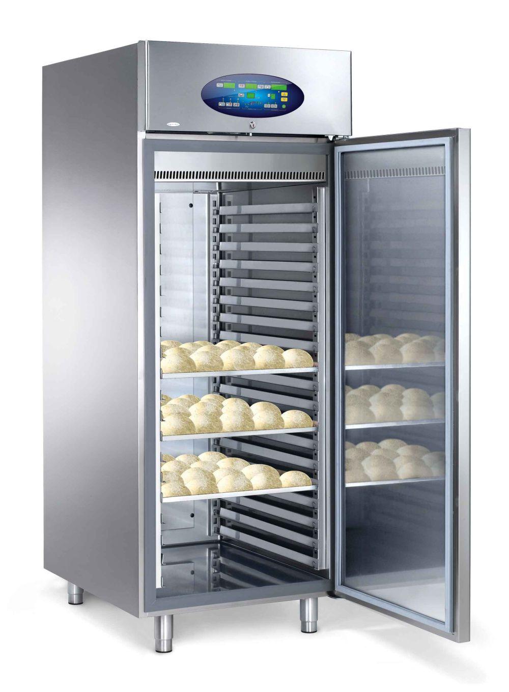 Dough Retarder
