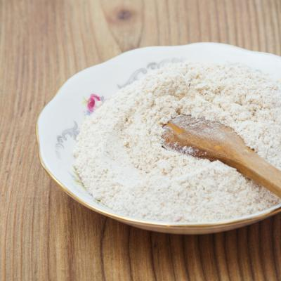 Enriched Flour