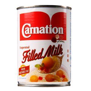 Filled Milk