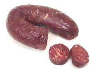 Kishka Sausage