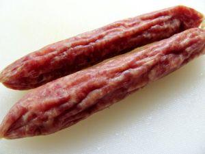 Lap Cheong Sausage