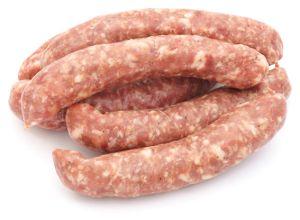 Loukanika Sausage