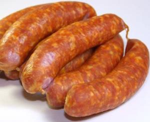 Mettwurst Sausage