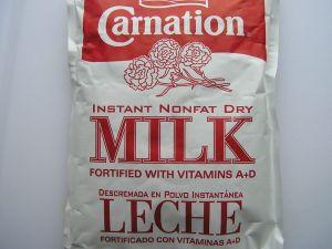 Nonfat Dry Milk Powder