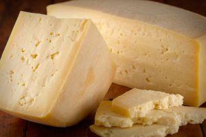 Food Dictionary - Cheese - Parmesan Cheese