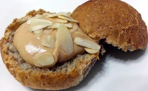 Peanut Butter bun
