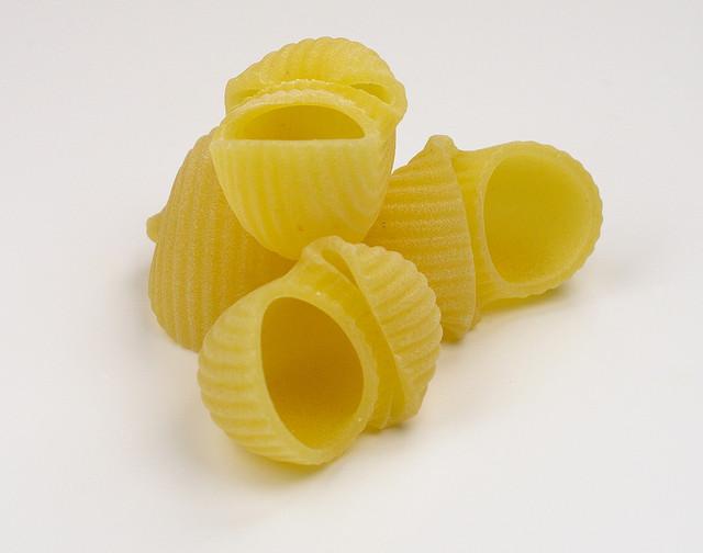 Pipe Pasta