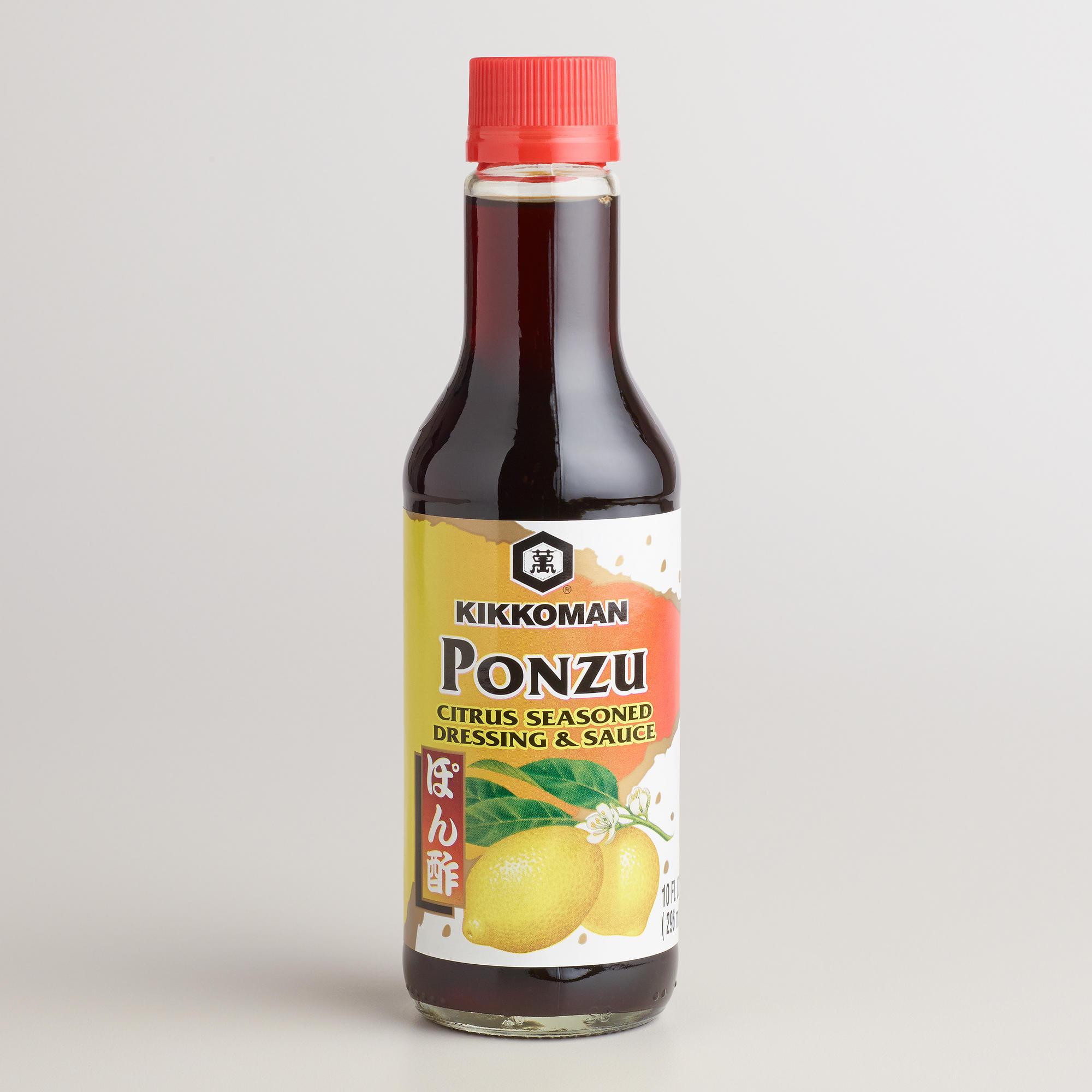 Ponzu