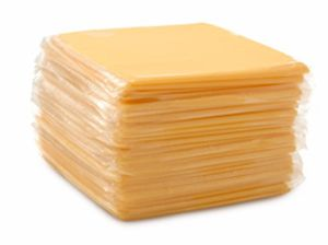 Pasteurized  Cheese
