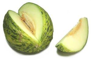 Christmas Melon
