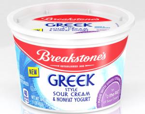 Sour Cream and Yogurt
