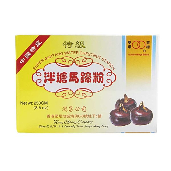 Water Chestnut Flour