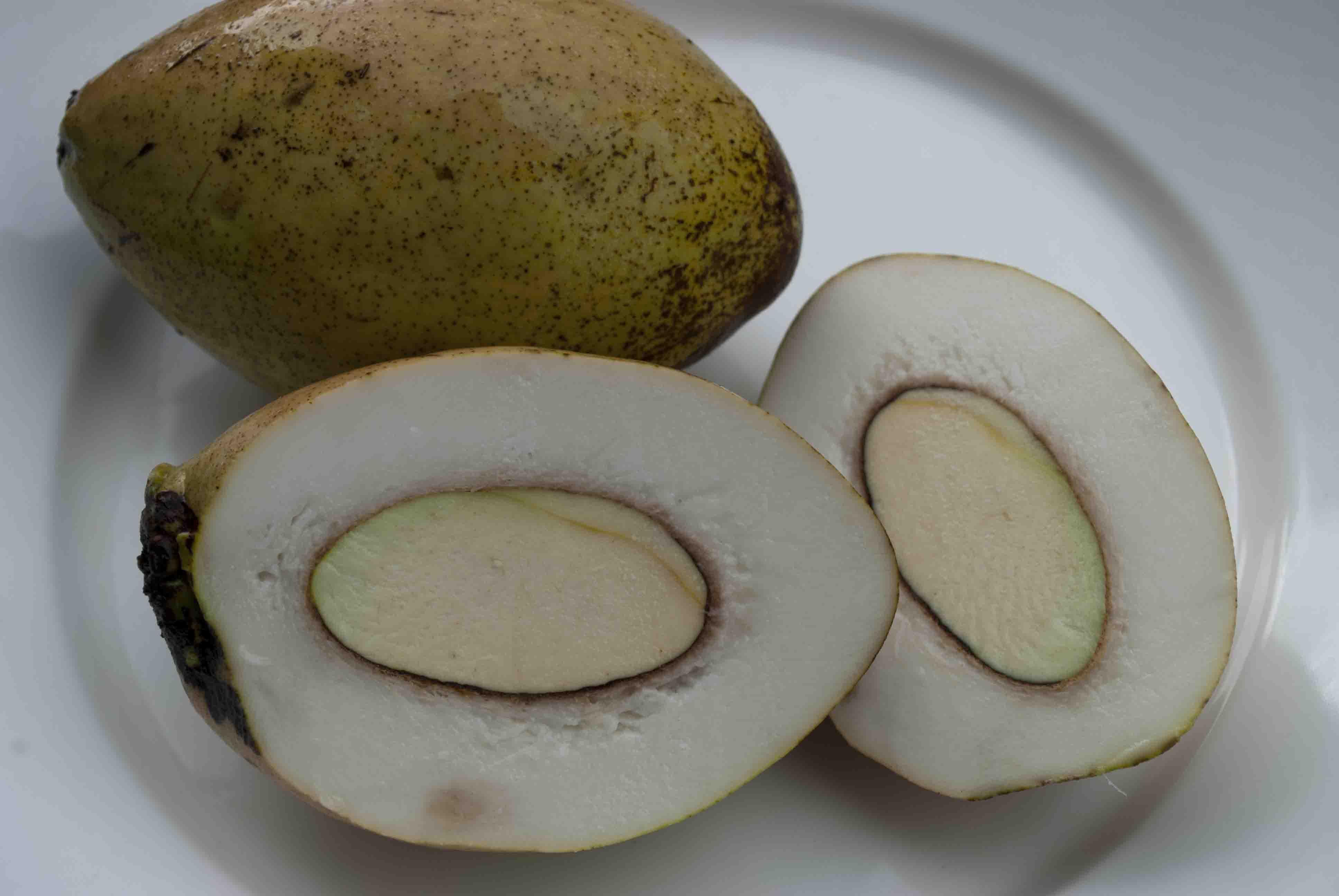 White Mango