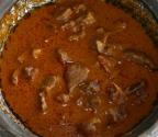 Sauce Africaine