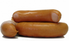 Knackwurst Sausage