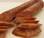 Linguica Sausage